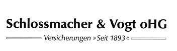 Versicherungsgesellschaft Schlossmacher und Vogt